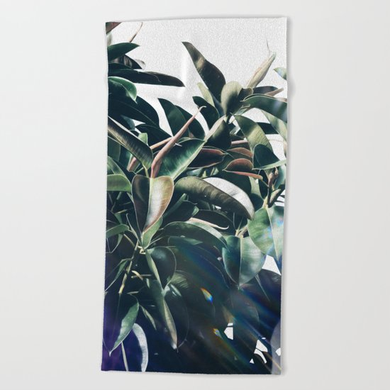 Verve Beach Towel