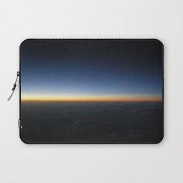 Always Blue Sky Laptop Sleeve