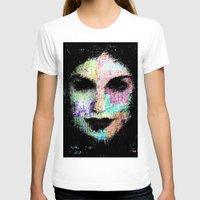 cassandra jean T-shirts featuring Cassandra by brett66