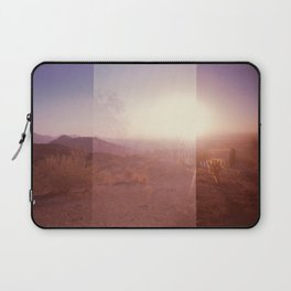 Valley of the Sun Laptop Sleeve