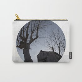 Suzhou branches Carry-All Pouch