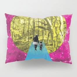 Path of Existence Pillow Sham