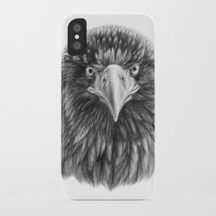 Eagle SK069 iPhone Case