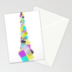 CMYKolumn Stationery Cards