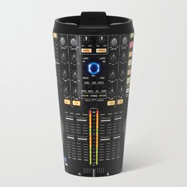 DJ Set NS7 Denon Mc6000 Travel Mug