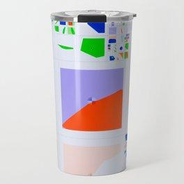 notdata Travel Mug