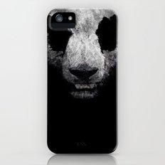 Pandor, God of pandas iPhone (5, 5s) Slim Case