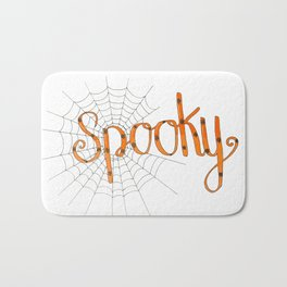 Spooky! Bath Mat