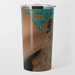 New Bae (purple) Travel Mug