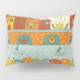 This is my Home Pillow Sham