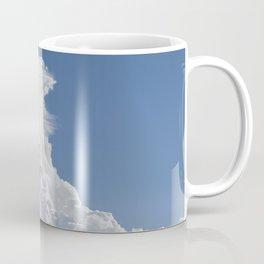 """Monsoon Sky #2"" by Murray Bolesta! Coffee Mug"