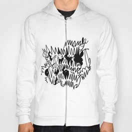 Electric Connection Hoody