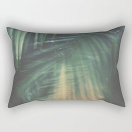 Ill-Chay Alm-Pay Rectangular Pillow