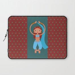 Arabian Nights  Laptop Sleeve