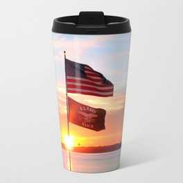 Day is Done.. Travel Mug