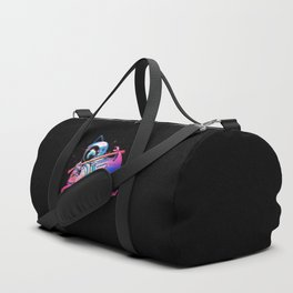Running Away From Home Duffle Bag
