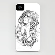 From A Tangled Dream iPhone (4, 4s) Slim Case
