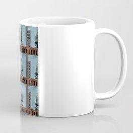 Pure Milk Montreal Coffee Mug