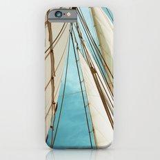 Catch The Wind iPhone 6s Slim Case