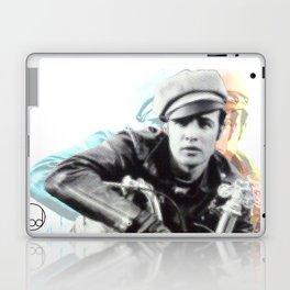 Oh Marlon! Laptop & iPad Skin