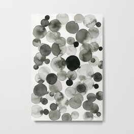 Como pompas III Metal Print