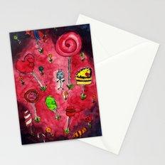 Candy Wonderland. Stationery Cards