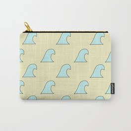 Surf Forecast Carry-All Pouch