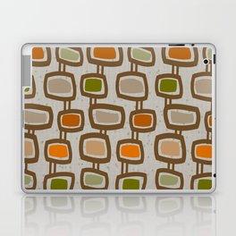 Dangling Rectangles Mid-Century Laptop & iPad Skin