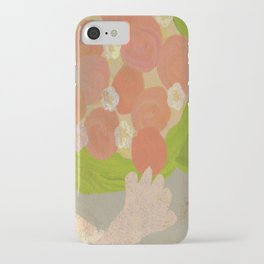 Flowers for Mama iPhone Case