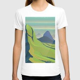 Grand Landscape T-shirt