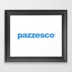 PAZZESCO Framed Art Print