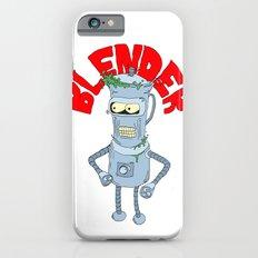 blender Slim Case iPhone 6s