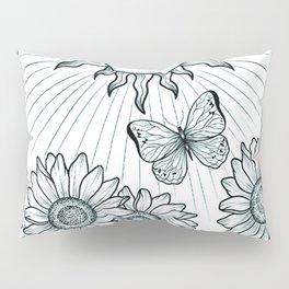 Nature and Magic  Pillow Sham