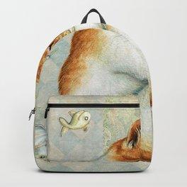 catnap Backpack