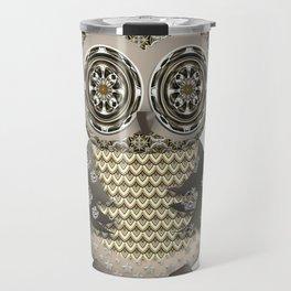 Owly Bird Travel Mug