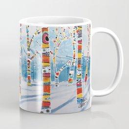 Fat Love Coffee Mug