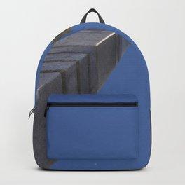 Trompe l'oeil Backpack