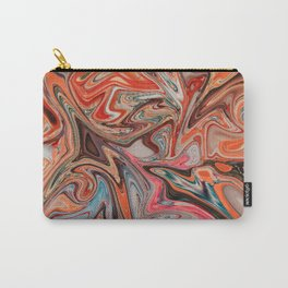 Fireworks in Summer Carry-All Pouch