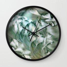 Osiris Shadow Wall Clock