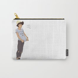 Show me the Monet Carry-All Pouch