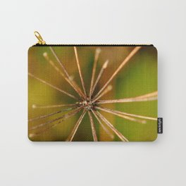 Geometry in Nature JITLT Carry-All Pouch