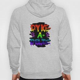 Dyke-A-Delic Hoody