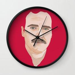 Theo Wall Clock