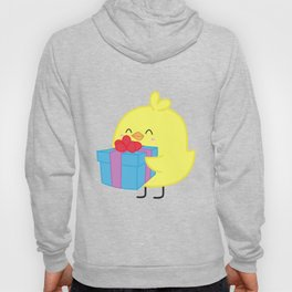 Gifting Chicken Hoody