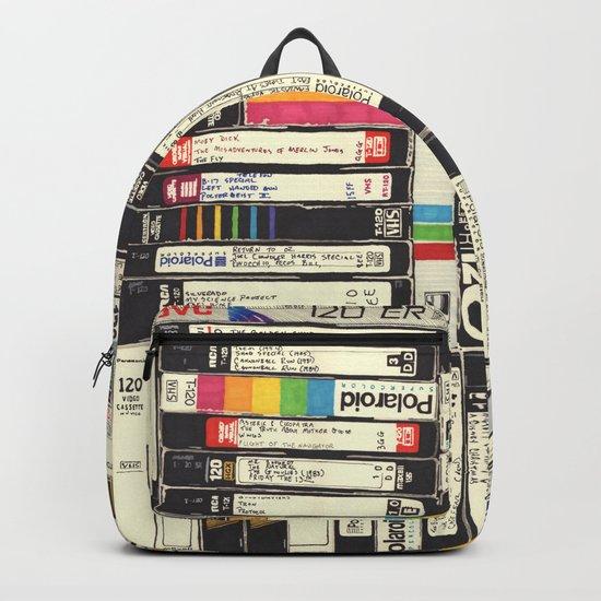 VHS I by hollisbrownthornton