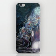 requiem for stardust iPhone & iPod Skin