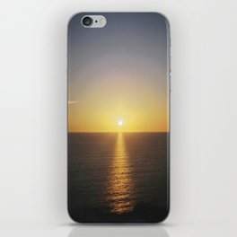 End of Day iPhone Skin