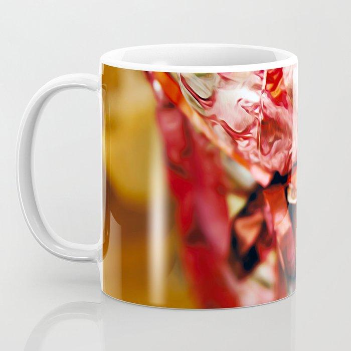Bouquet Coffee Mug