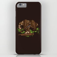 The Bigfoot of Endor iPhone 6s Plus Slim Case