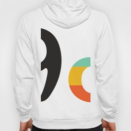 000 - A brand 9day Hoody